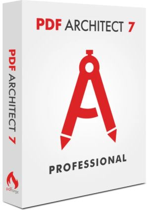 PDF Architect Pro 7