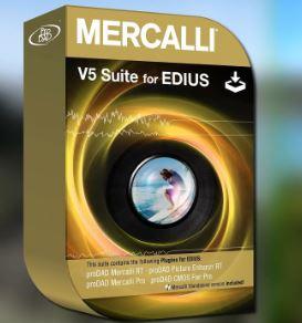 proDAD Mercalli v5 SAL