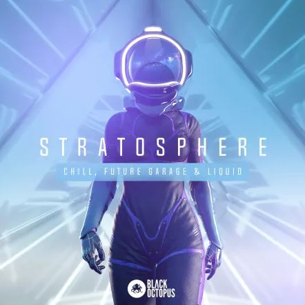 Black Octopus Sound – Stratosphere by Elliot Berger