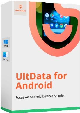 Tenorshare UltData for iOS 8