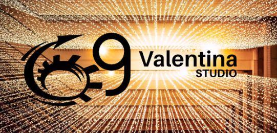 Valentina Studio Pro 9