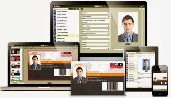 DgFlick ICARD Xpress Pro 4