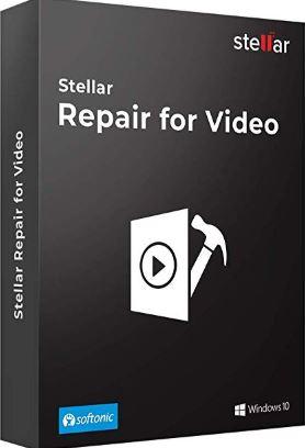 Stellar Repair for Video 5
