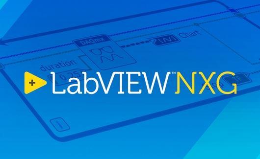 LabVIEW NXG 5