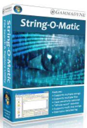 Gammadyne String-O-Matic 29