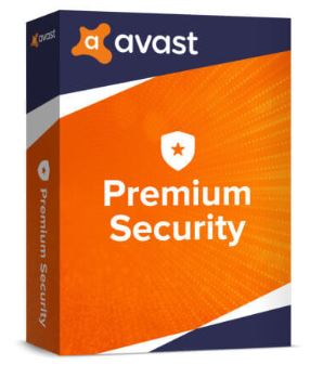 Avast Premium Security 20