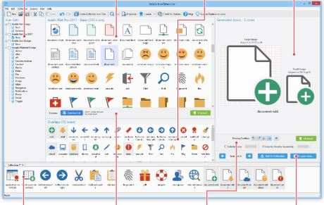 Axialis IconGenerator 2020 Free Download