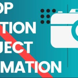 Basics Of Stop Motion Object Animation Using Davinci Resolve And Bandlab Free Download (premium)