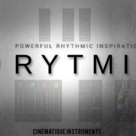 Cinematique Instruments Rytmik KONTAKT (Premium)