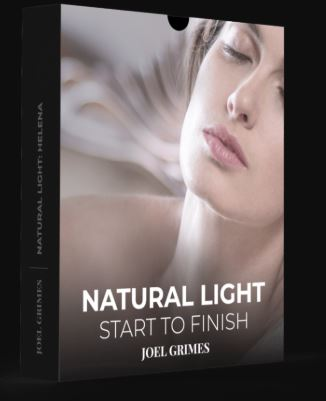 Joel Grimes Photography – Start to Finish – Natural Light