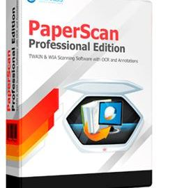 ORPALIS PaperScan Professional 2021 v3.0.125 Free Download