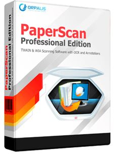 ORPALIS PaperScan Professional 2020 Free Download