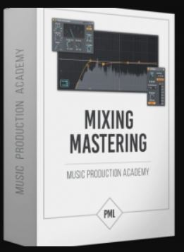 Production Music Live MIXING & MASTERING BUNDLE