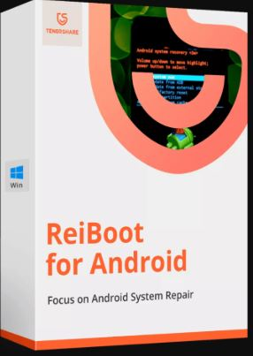 Tenorshare ReiBoot for Android Pro