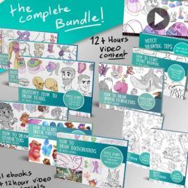 The complete bundle By Mitch Leeuwe Free Download (premium)