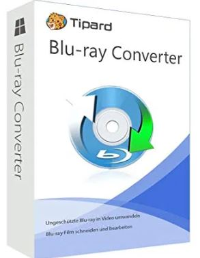 Tipard Blu-ray Converter 10