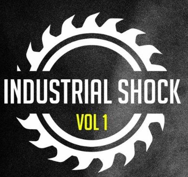 Tonepusher Industrial Shock Volume 1 For XFER RECORDS SERUM Free Download