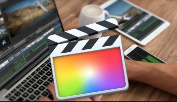 Udemy – Final Cut Pro X – Beginner To Advanced ( FCP MASTERY 2020 )