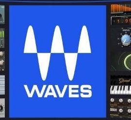 Waves Complete v2020.05.28 Incl Emulator-R2R (Premium)