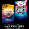 180+ Lens Flare Brushes for Photoshop Free Download