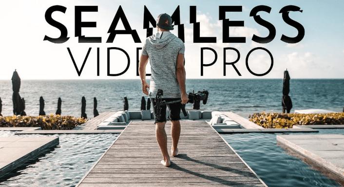 Fulltime Filmmaker – Seamless Video Pro by Parker Walbeck