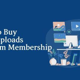 How To Buy Premium Membership Step By Step in worlduploads