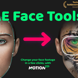 Videohive AE Face Tools V2 Free Download (Premium)