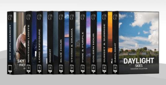 Clever Photographer Ultimate Sky Bundle
