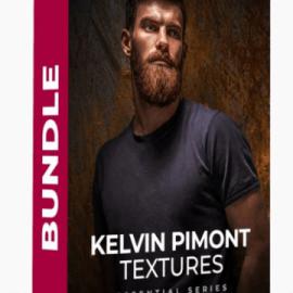 Kelvin Pimont Signature Texture Collection Download (Premium)