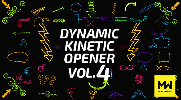 The Dynamic Kinetic Opener Volume 4 Version 2