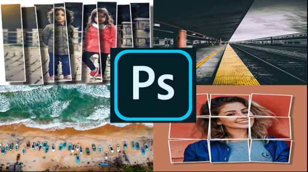 Udemy – Photoshop Effects – Create Great Photo Effects in Photoshop