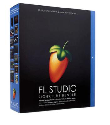 Image-Line FL Studio Producer Edition + Signature Bundle