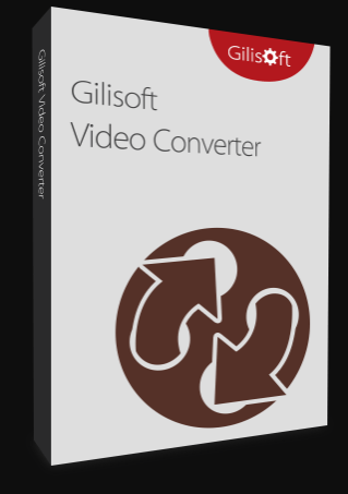Gilisoft Video Converter Discovery Edition 11