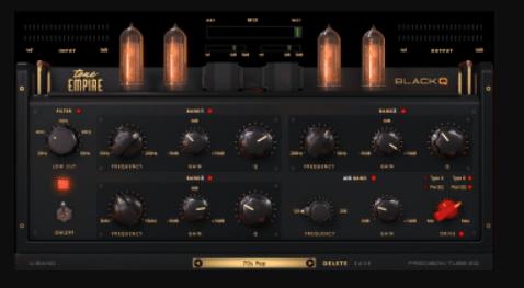 Tone Empire Black Q v1.0.0 Incl Keygen REPACK-R2R