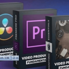 Video Production Fundamentals – Make your own videos, using the camera you own