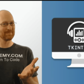 Build An MP3 Player With Python And TKinter GUI Apps