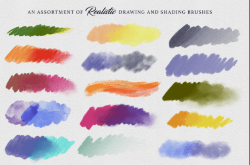 Master Watercolor Procreate Brushes Free Download