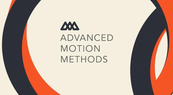 Advanced Motion Methods by Sander van Dijk