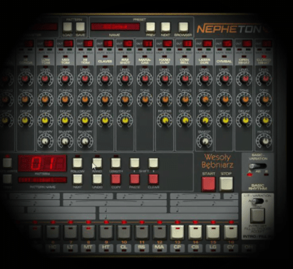 Compressing Roland TR 808 Kick Drums TUTORiAL