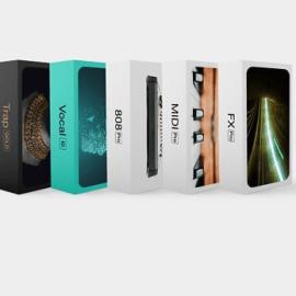 Prodigye Sample Pack Bundle for Super Producers (premium)