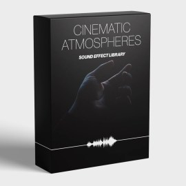 FCPXfullaccess – Cinematic Atmospheres SFX Library
