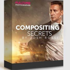 Compositing Secrets Josh Rossi Free Download