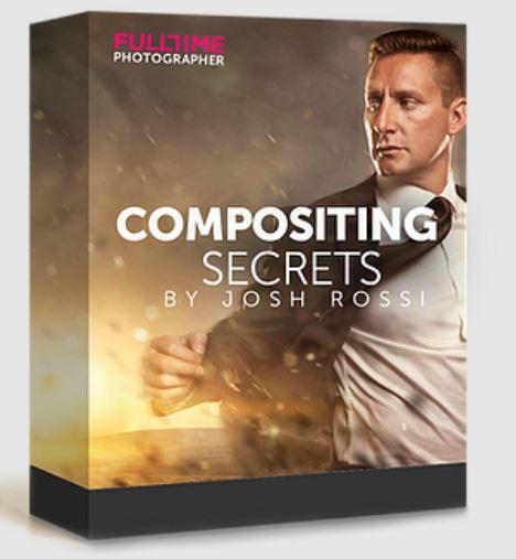 Compositing Secrets Josh Rossi