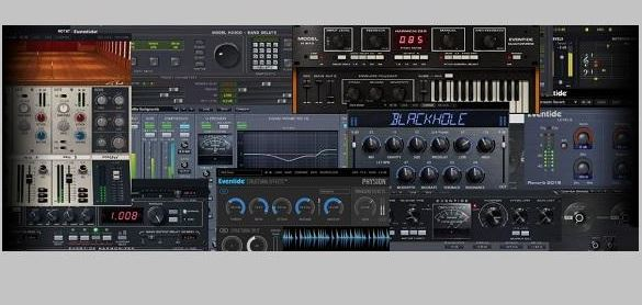 Eventide Ensemble Bundle v2.14.2 Free Download
