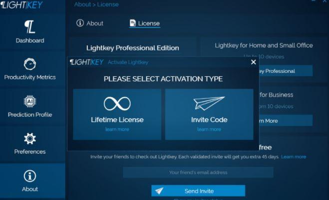 Lightkey Professional Edition 20