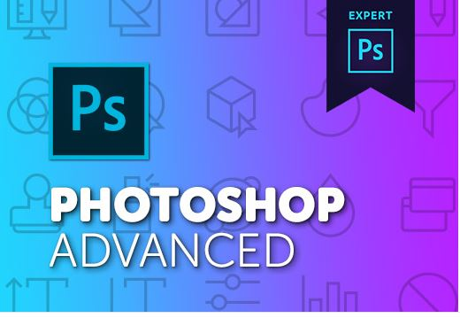 Photoshop CC Advanced by Daniel Scott