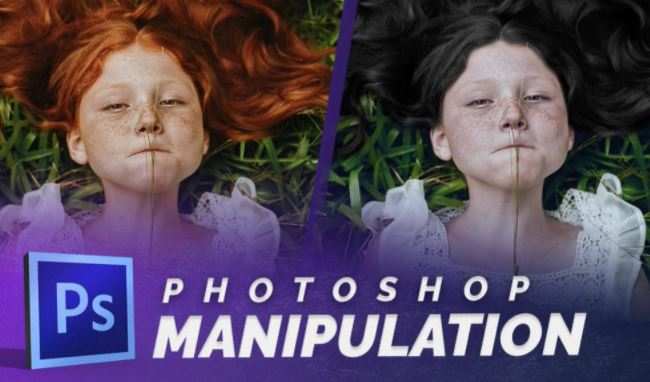 Photoshop Manipulation and Editing for Beginners Lindsay Marsh