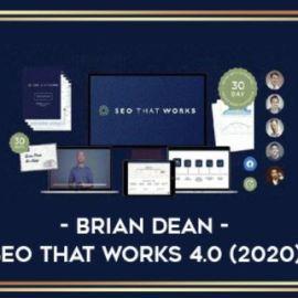 SEO That Works 4.0 by Brian Dean (2020)