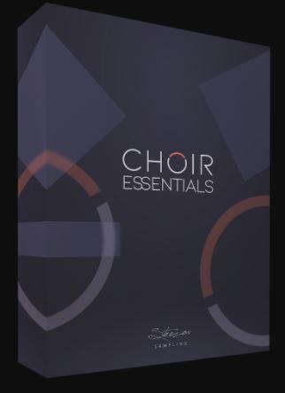 Strezov Sampling Choir Essentials KONTAKT