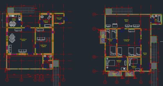 AutoCAD 2021 Course – Project 2D and 3D From Beginner to Expert